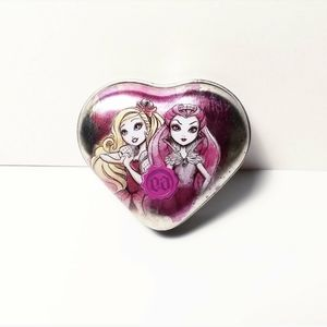💟 2/$10 + 3/$15 ● Heart Mini Tin Trinket Box